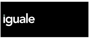 Logotipo da Iguale