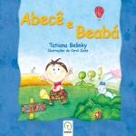 Baú das Artes - Livro Abece e Beaba