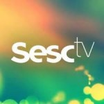 Logotipo SESC TV