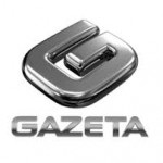 Logotipo TV Gazeta
