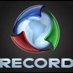 Logotipo TV Record