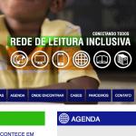 Rede de Leitura Inclusiva