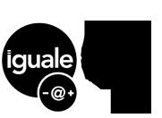 Ícone Iguale ACESSIBILIDADE WEB