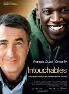 """Filme """"Intocáveis"""""""